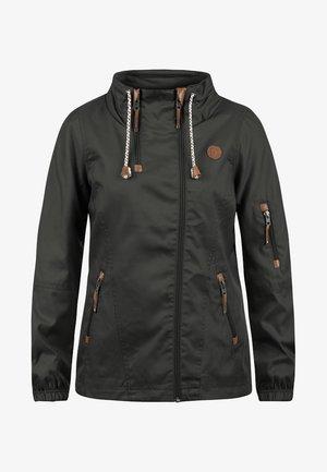 BELLE - Outdoor jacket - dark grey