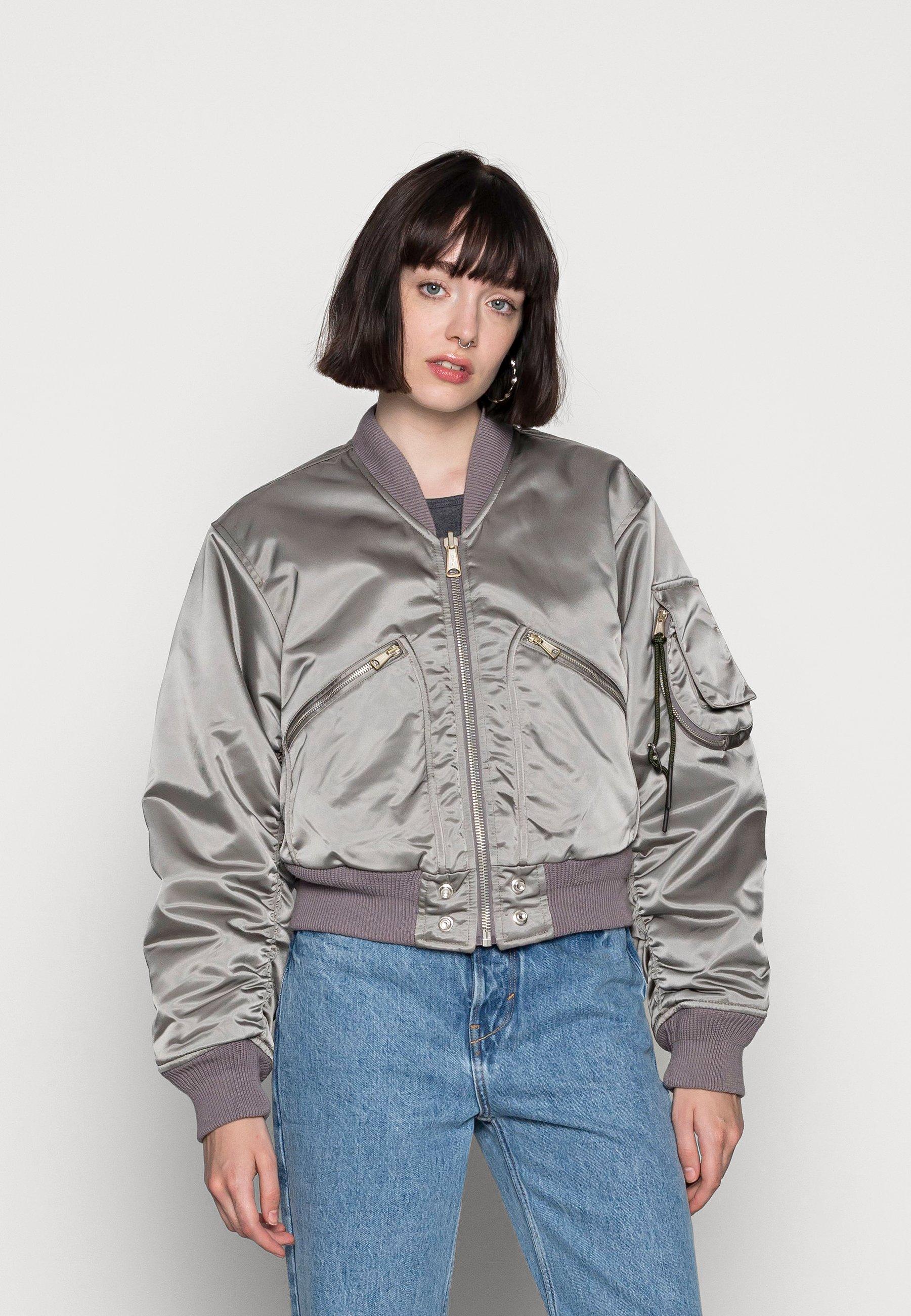 Women G-ALMA - Bomber Jacket