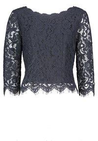 Vera Mont - Button-down blouse - dunkelblau - 1