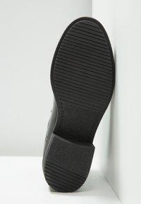 LEMON JELLY - AVA - Gummistøvler - black - 6