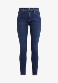 Agolde - SOPHIE  - Jeans Skinny Fit - prelude - 3