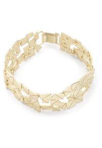 Heideman - PARTIS - Bracelet - gold-coloured - 4
