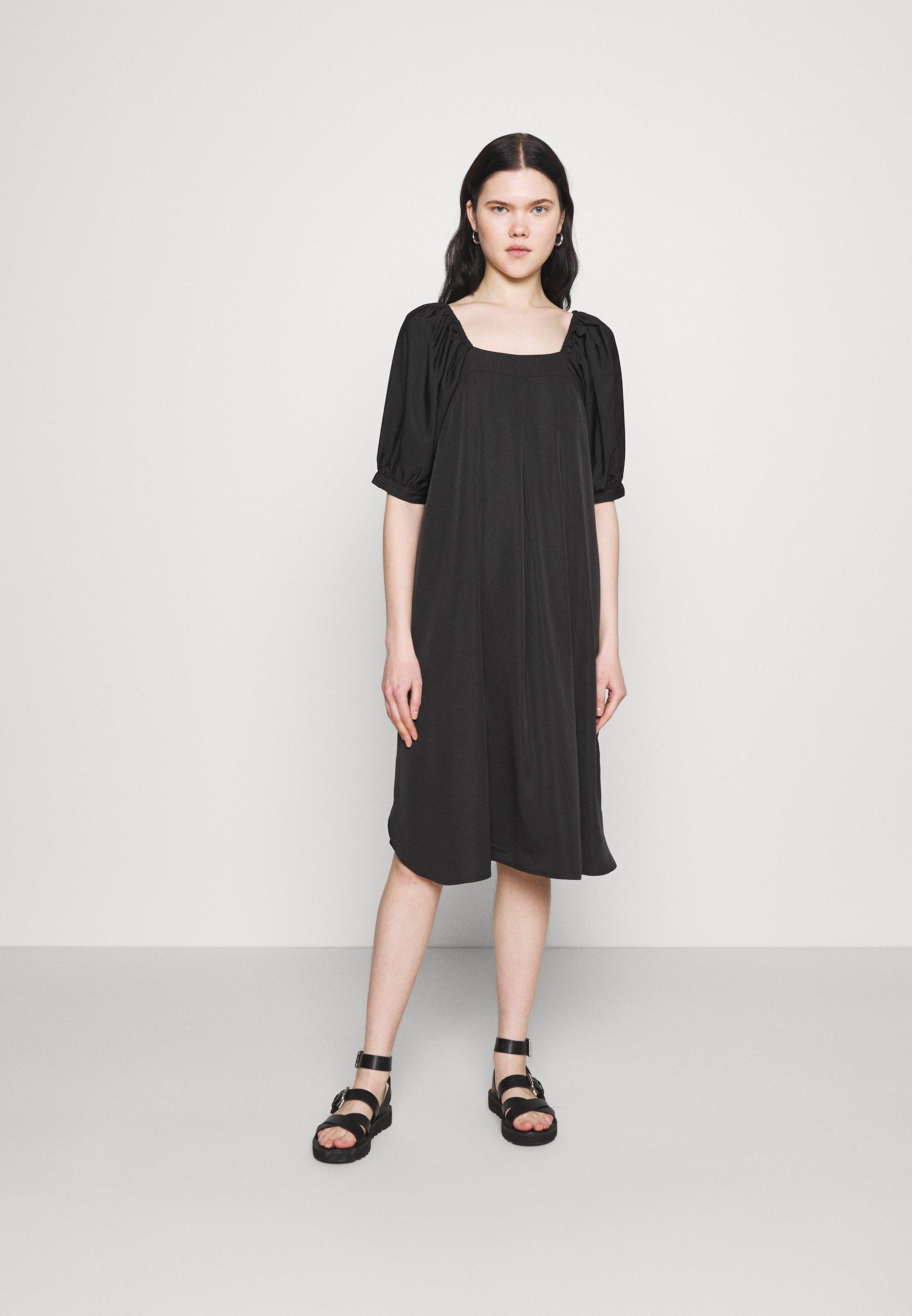 Women VMFRENCHY DRESS - Day dress