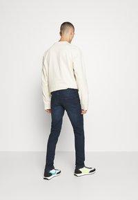 Redefined Rebel - COPENHAGEN - Slim fit jeans - deep ocean - 2