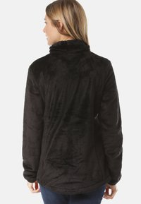 The North Face - Fleece jacket - black - 1