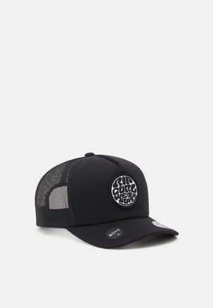 WETTY TRUCKER BOY - Cap - black