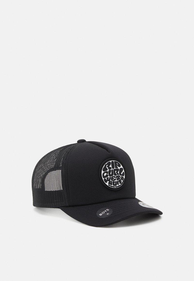 Rip Curl - WETTY TRUCKER BOY - Cap - black