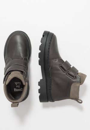 BRUTUS KIDS - Classic ankle boots - dark gray