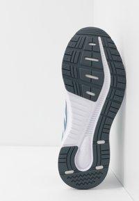 adidas Performance - GALAXY  - Laufschuh Neutral - blue/sky tint - 4