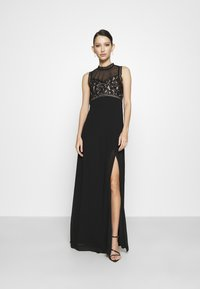 TFNC - KASIA MAXI - Occasion wear - black - 1