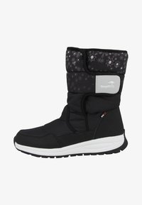 KangaROOS - K-FLUFF RTX - Winter boots - black - 0