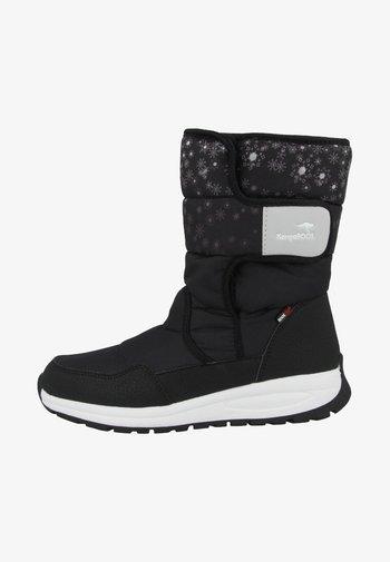 K-FLUFF RTX - Snowboots  - black