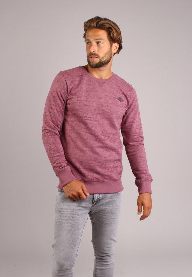 Sweater - pink