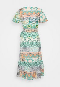 Never Fully Dressed Petite - CORDELIA WRAP DRESS - Robe longue - multi - 1