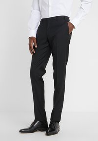 CC COLLECTION CORNELIANI - SUIT - Suit - black - 4