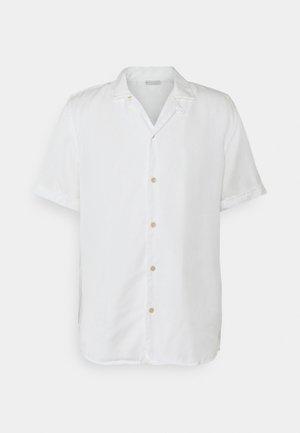KIRBY STRAP - Shirt - white