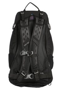 Osprey - HIKELITE - Hiking rucksack - black - 2