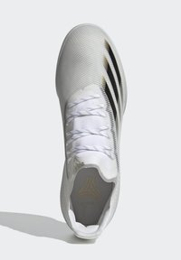 adidas Performance - X GHOSTED.1 INDOOR BOOTS - Indoor football boots - white - 2