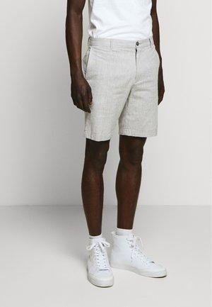 MADDOX - Shorts - grey