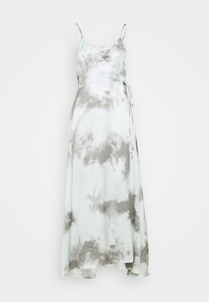 BELINE - Długa sukienka - mint