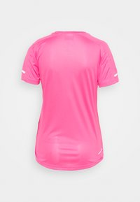 adidas Performance - RUN IT TEE - T-shirts - semi solar pink - 1