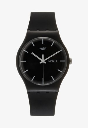 MONO BLACK - Watch - black