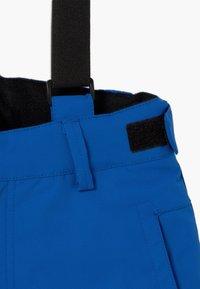 Brunotti - FOOTSTRAP BOYS - Zimní kalhoty - bright blue - 6