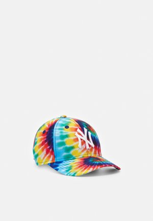 TIE DYE - Gorra - multicoloured