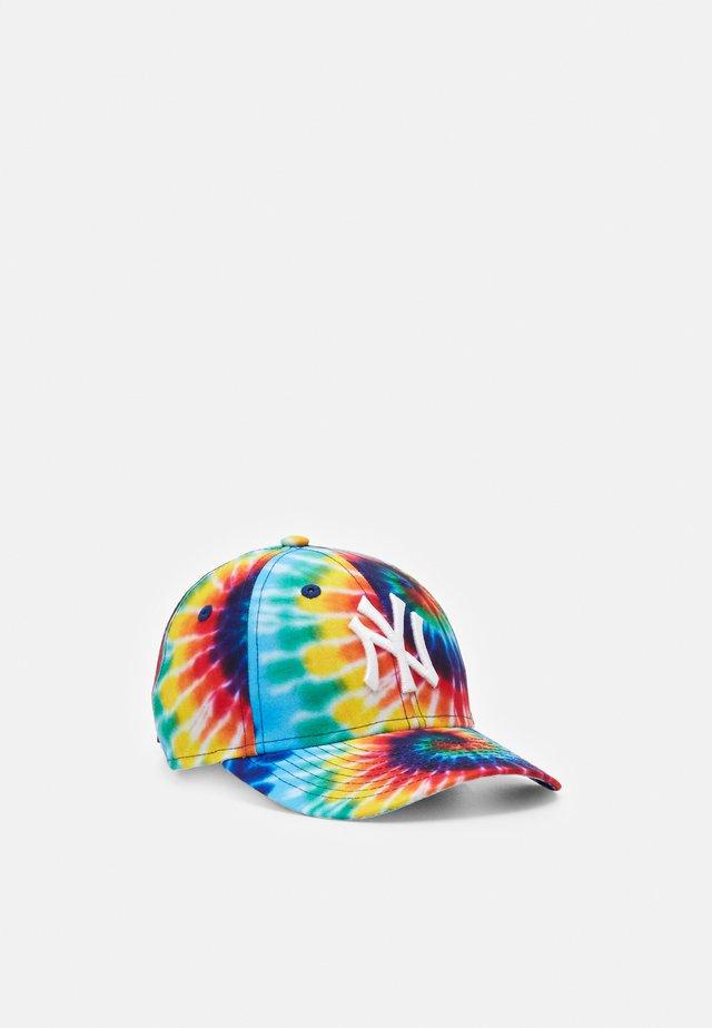 TIE DYE - Lippalakki - multicoloured