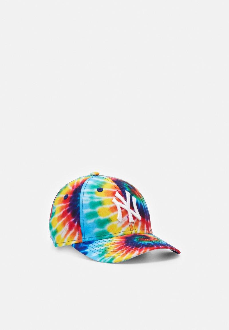 New Era - TIE DYE - Cap - multicoloured