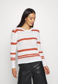 JDY - JDYMICHELLE  - Jumper - red - 0