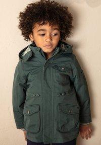 Sergent Major - Winter coat - green - 1