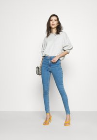 Even&Odd - Jeggings - light blue denim - 1