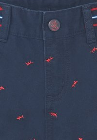 Sergent Major - Denim shorts - blue - 2