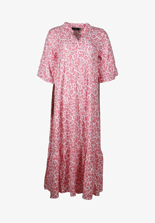 LENI - Day dress - rosa