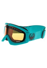 Dragon Alliance - DX - Skibril - matte teal - 0