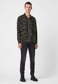AllSaints - DEPLOY  - Shirt - black - 1