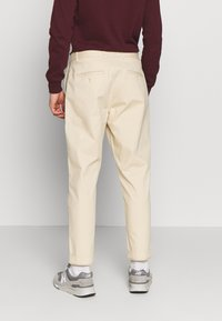 Scotch & Soda - FAVE CLASSIC - Chino - sand - 2