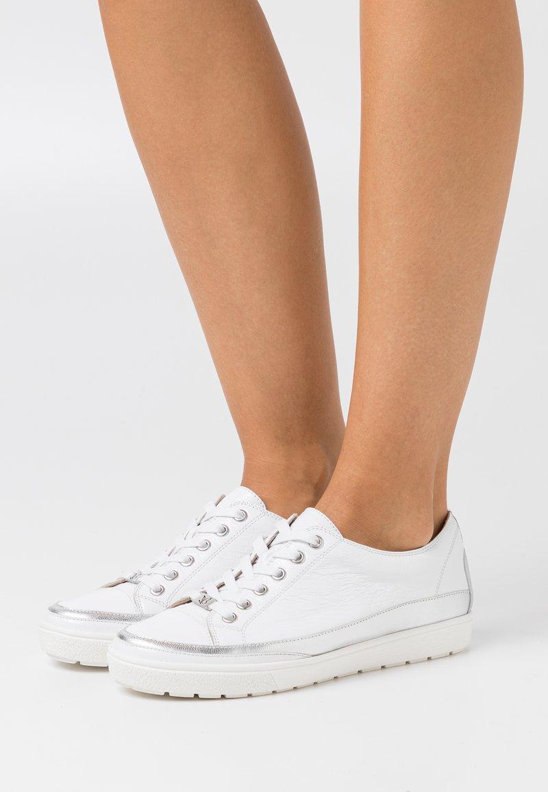 Caprice - Trainers - white
