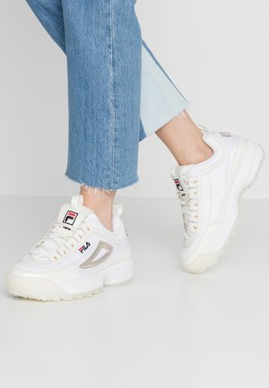 DISRUPTOR  - Baskets basses - marshmallow