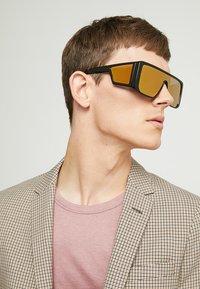 Tom Ford - Occhiali da sole - yellow/black - 1