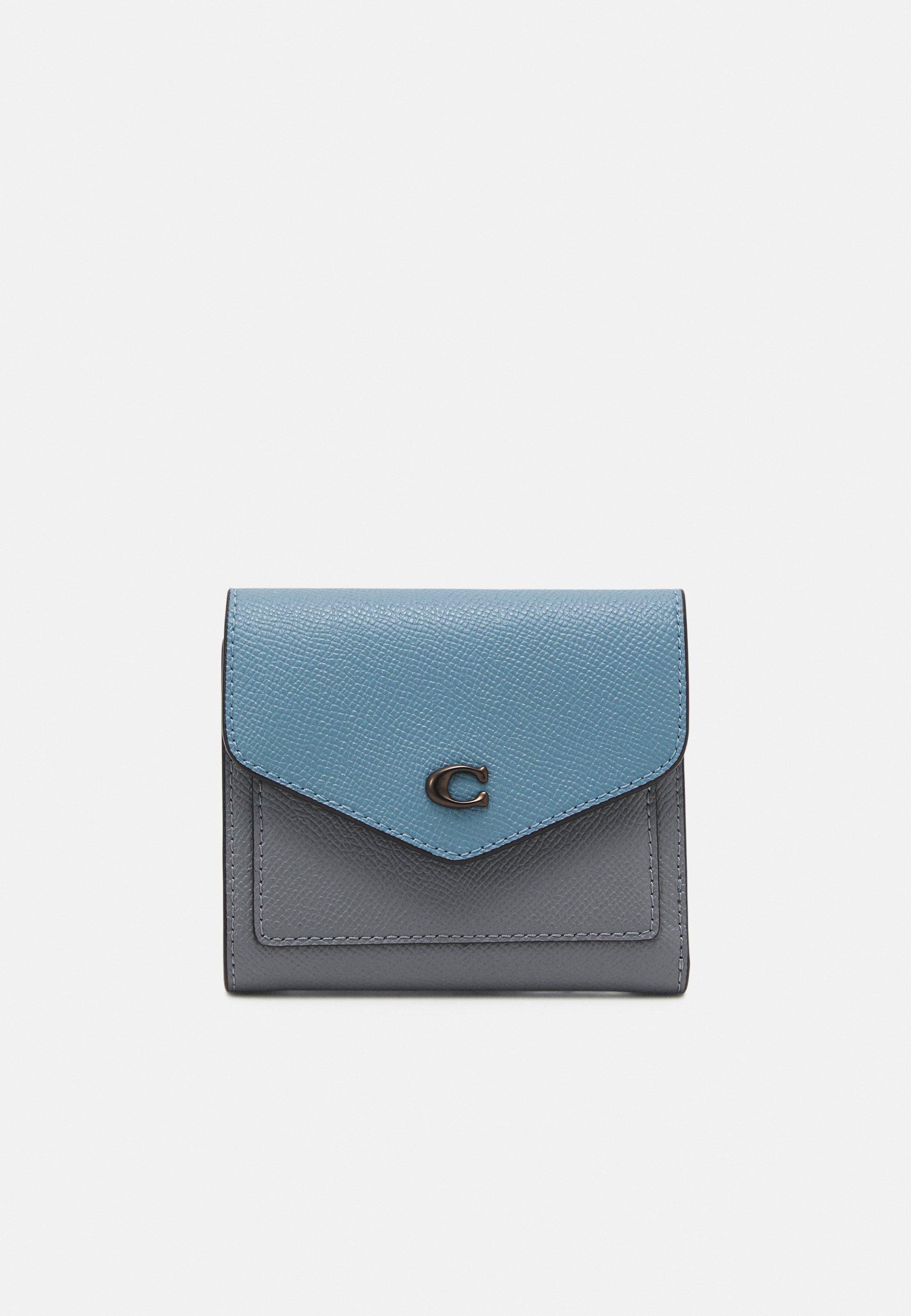 Women COLORBLOCK SMALL WALLET - Wallet