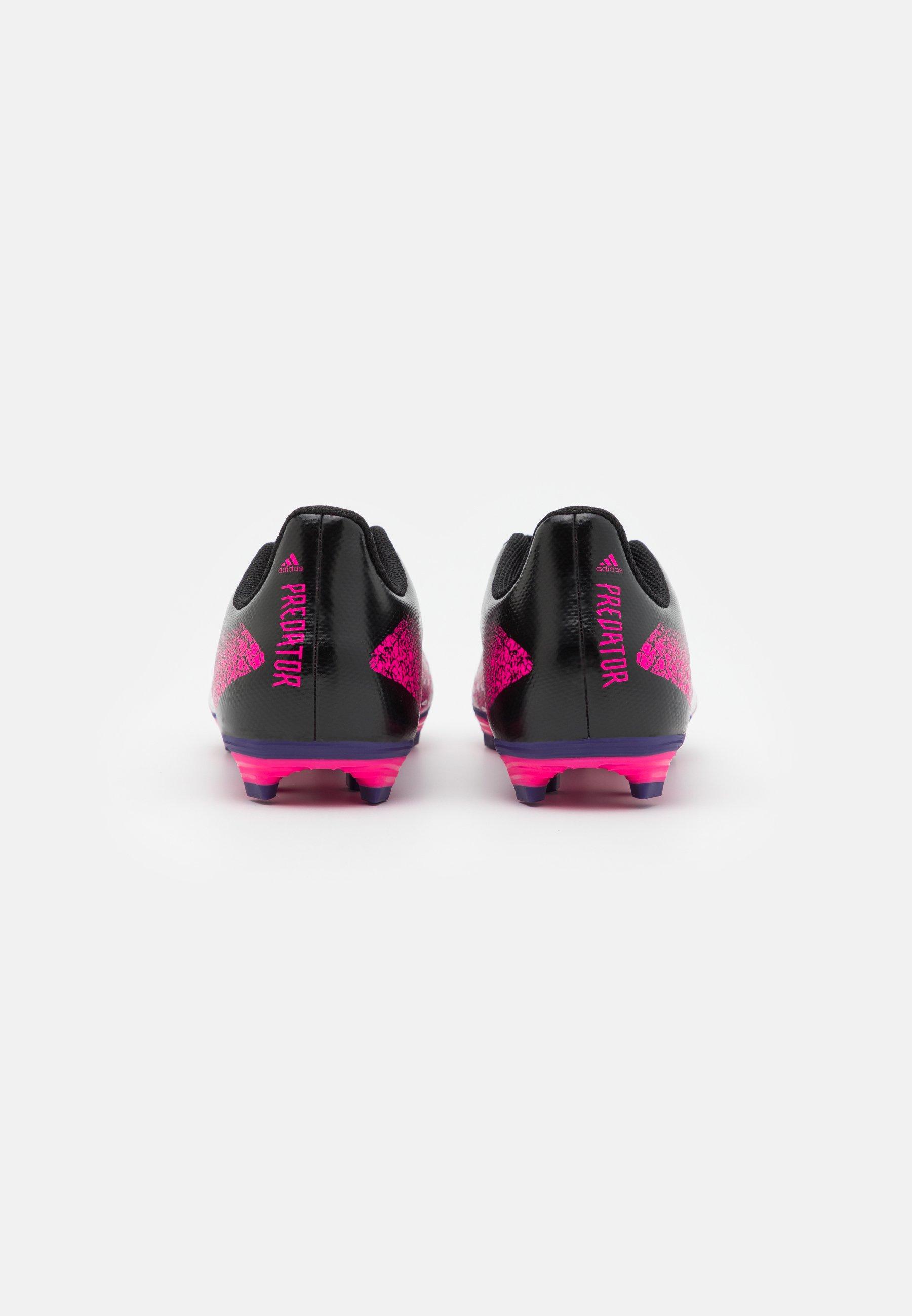 Enfant PREDATOR FREAK .4 FXG UNISEX - Chaussures de foot à crampons