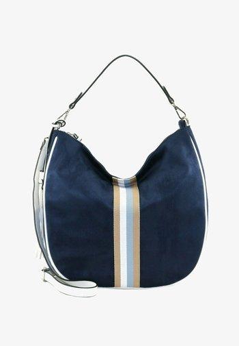 CORA - Handbag - blue