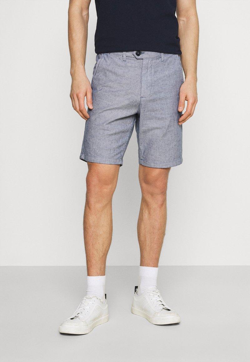 Selected Homme - SLHMILES FLEX - Shorts - blue depths