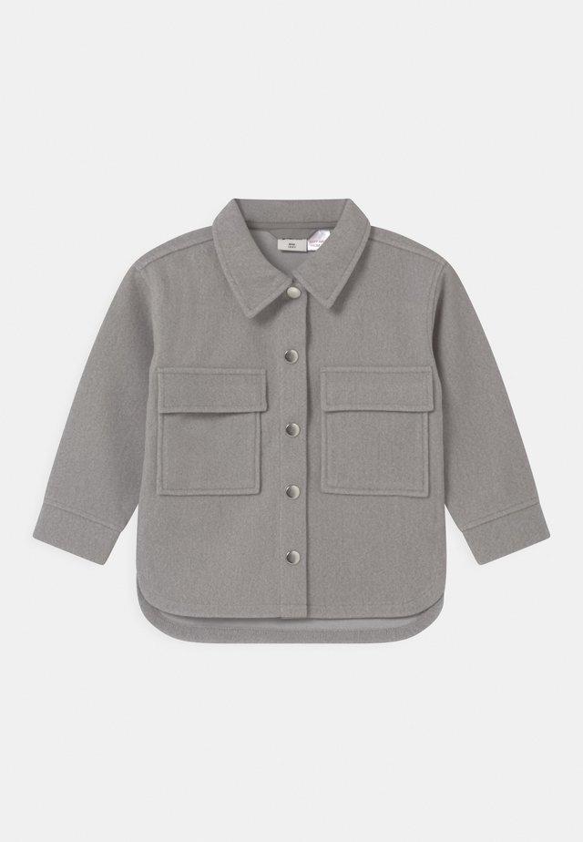 MINI  - Korte jassen - grey melange