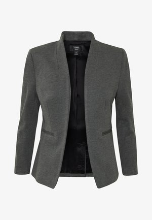 GOING OUT - Blazer - heather dove