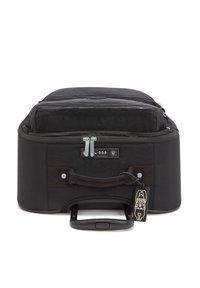 Kipling - UPRIGHT  - Wheeled suitcase - black noir - 3
