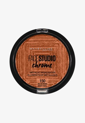 FACESTUDIO EXTREME HIGHLIGHTER - Highlighter - 150 molten bronze