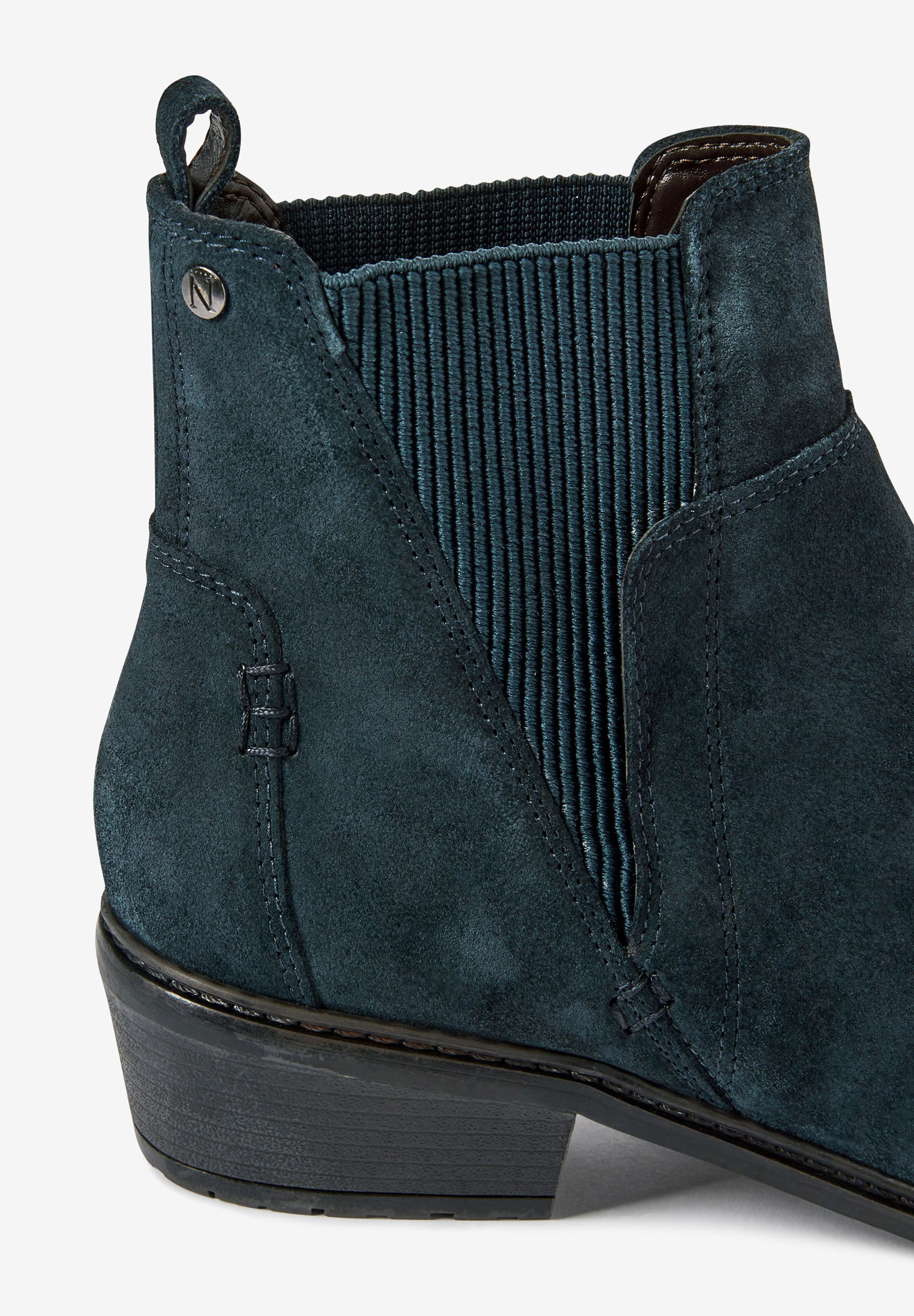 Next FOREVER COMFORT Ankle Boot blue/blau